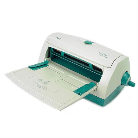 leitz office laminator cs9 - plastifieuse à froid - modèle a4