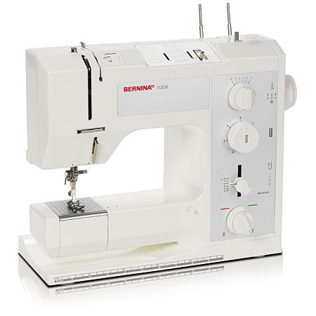 Bernina 40 Sewing Machine Schleiper Online Catalogue Fascinating Bernina 1000 Special Sewing Machine Manual