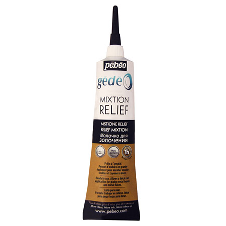 Gedeo Mixtion relief - tube à canule 37ml