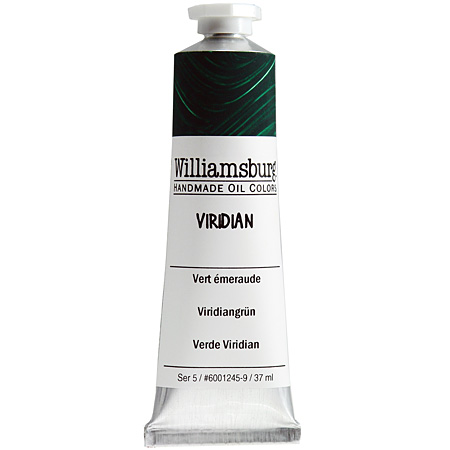 Williamsburg Huile extra-fine - tube 37ml