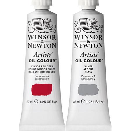 Peinture Huile Winsor Newton,Jusqu À 88%